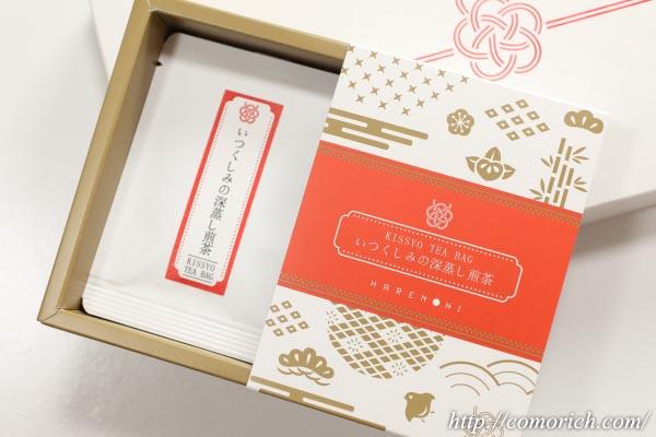 HARENOHI(ハレノヒ)のお祝いお茶ギフト