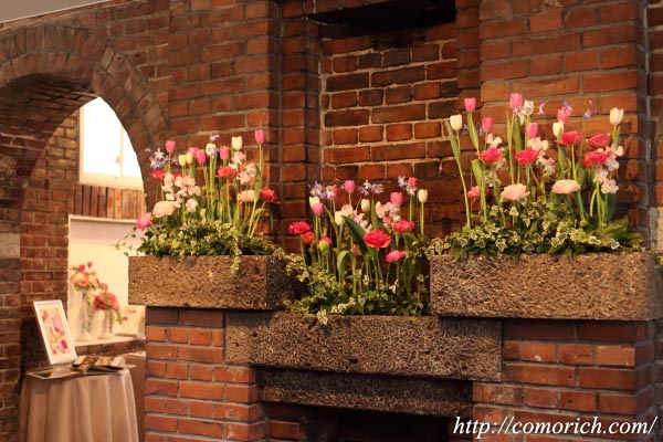 家族葬・直葬に 日比谷花壇のお葬式