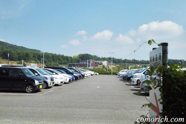 広島空港周辺施設の八天堂ヴィレッジ