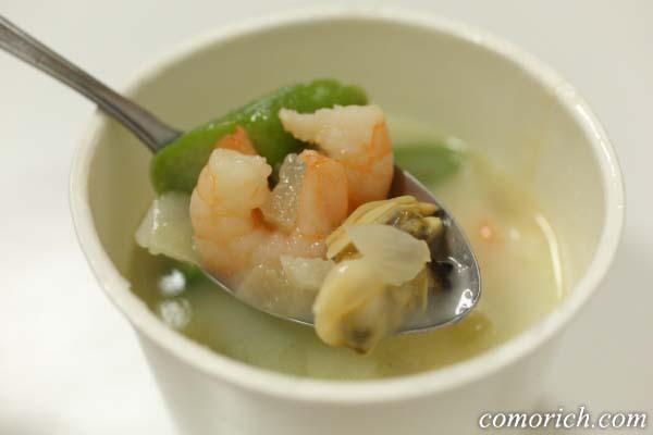 宅食サービスnosh(ナッシュ)の低糖質おかず&スープを試した口コミ