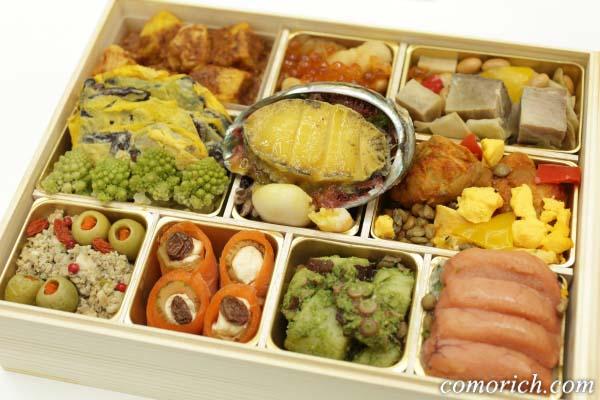 【大丸・松坂屋特別企画】伝統と革新の饗宴おせち