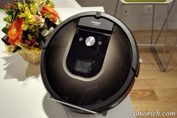 ロボット掃除機ルンバの魅力! #はじめてのルンバ ミーティングに参加しました