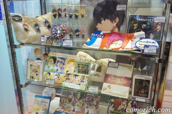 コミックマーケット(C95)で京アニブースに行ってきました
