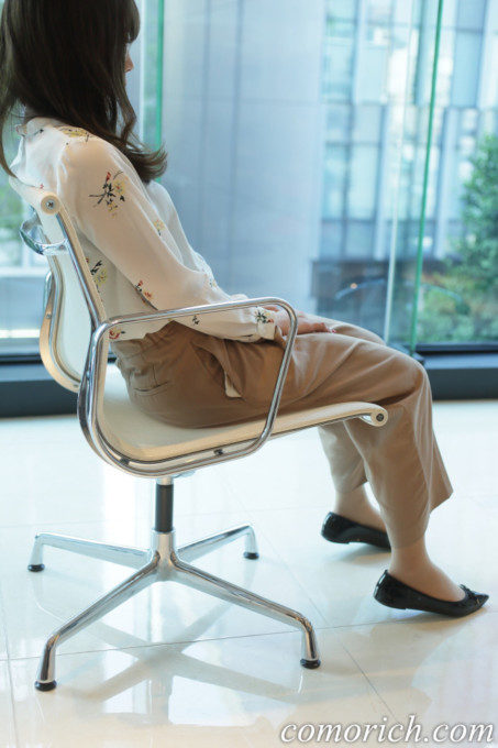 腰痛対策・学習イスにおすすめの『アーユルチェアー』って何がいいの?
