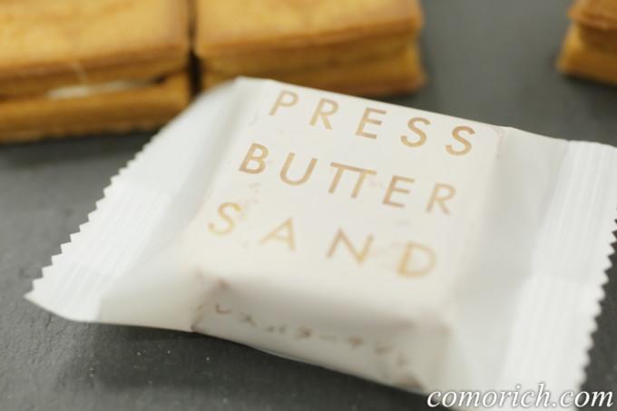 人気スイーツ バターサンド専門店 PRESS BUTTER SAND(プレスバターサンド)