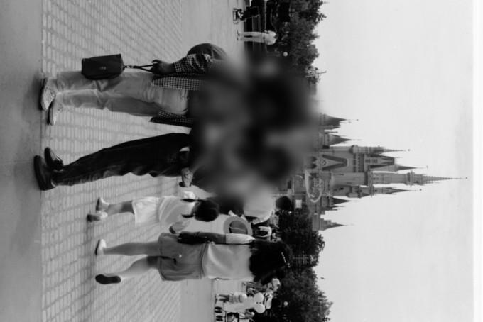 サンワダイレクトのフィルムスキャナーを使ってみた