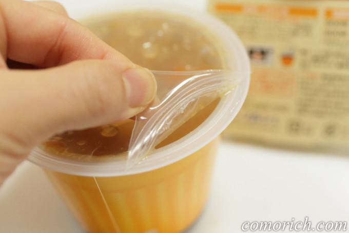 レンジカップスープ『野菜をMotto!!』人気スープの食べ比べ6個セット