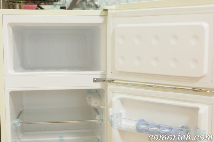 一人暮らし用の冷蔵庫の選び方、選ぶときのポイント