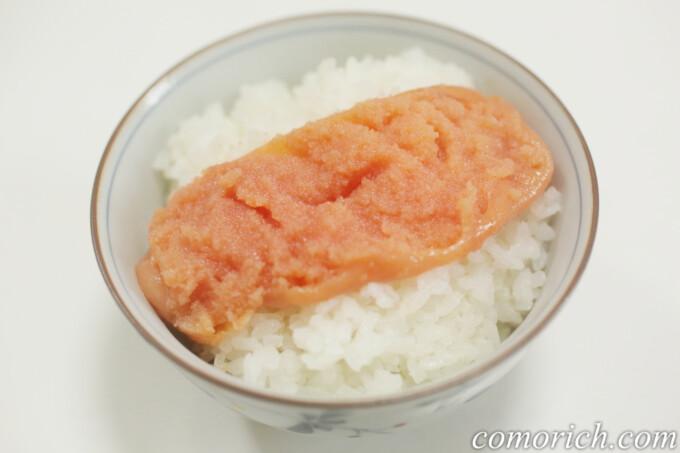 島本 博多 オリジナル辛子明太子